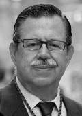 Sr. D. Antonio Domínguez Ruiz