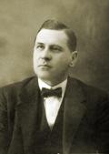 Sr. D. Enrique Eduardo Cabrera Anaya