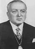 Sr. D. José Benítez Ferreter