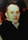 D. Antonio Millán Gaspar